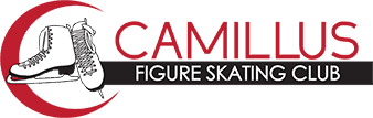 Camillus Figure Skating Club Logo